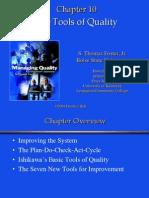 QM 07 ToolsOfQuality