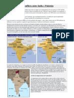 06 conflicto entre India y Pakistán