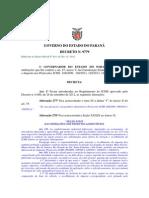 Decreto 9779