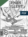 German Artillery (1945)