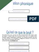 Le_Bruit