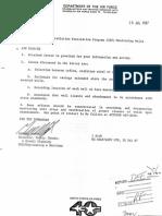AF Letter 7.29.87