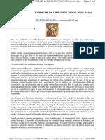 PDFC-Lo Que Sucedio a Un h