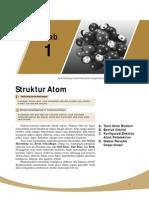 Struktur Atom Kls Xi