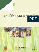 Guide de l'Ecoconstruction-MANAWATT ALGERIE DZ -PDF
