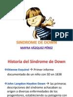 7 Sindrome de Down