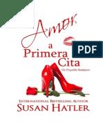 Hatler Susan - Amor a Primera Cita