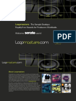 Download More Free Loopmasters Content