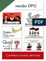 Jornal Interno - Conexão DPG
