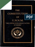 The UNNM