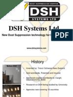 DSH presentation