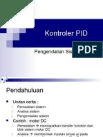Slide Kontroler PID 3