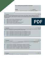 av1 e av2 - Análise Demonstrações Financeiras