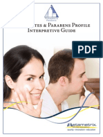 Health-metrix Guia Interpretativo Intoxicacoes Ambientais Ftalatos Parabenos