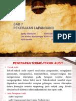 BAB 7 - Audit Internal PP.ppt