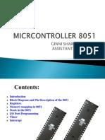 16351_MICRCONTROLLER 8051_GINNI