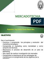 Mercadotecnia - Uni - 2013