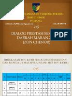 Dialog Prestasi Sktp 2014
