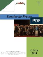 Dossier de Pesse