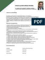 Francisco Oliver Arauz Rivera_ES
