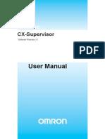 W10E en 01+CX Supervisor+UsersManual