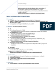 Universal Design - Lecture Notes