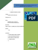Introduccion Al Excel y Sus Funciones Matematicas