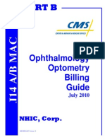 Ophthalmology Optometry Guide