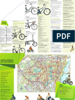 Cycling Map Haringey