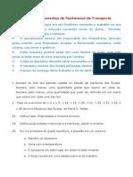 1 Trabalho Fundamentos de FenTran 2014.1