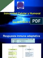 I Celular y Humoral 2014