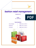 Fashion Retail Management - Future Group - Print