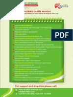 Expatriate Quota History Handbill PDFormat 001