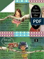 short story brochure