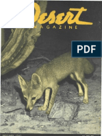 194701 Desert Magazine 1947 January