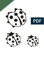 Ladybird 3D