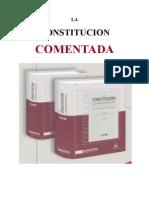 Constitución Comentada - Tomo 1. Walter Gutiérrez (Dir)