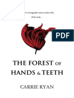 01 - SagaThe Forest of Hands & Teeth - The Forest of Hands and Theeth