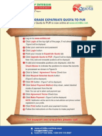 Upgrade Quota to PUR Handbill PDFormat 001