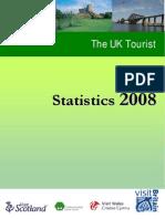 349 the UK Tourist 2008