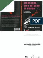 Girotondo, Giro Attorno al Mondo - il libro
