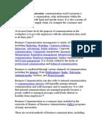Vocabulary Basics For Business Pdf