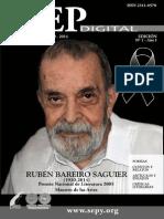 SEP DIGITAL - MARZO 2014 - EDICION 1 - AÑO 1 - PORTALGUARANI