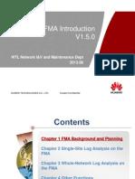 04 eRAN TDD FMA Introduction V1.5