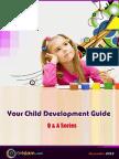 Your Child Development Guide