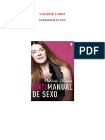 Antimanual de Sexo