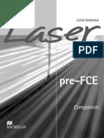 Laser PreFCE Wordlist