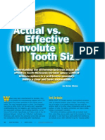 2004-03-01 Actual vs. Effective Involute Tooth Size