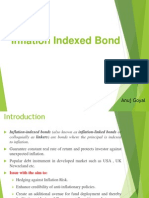 Inflation Index Bond Final