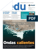PuntoEdu Año 10, número 303 (2014)